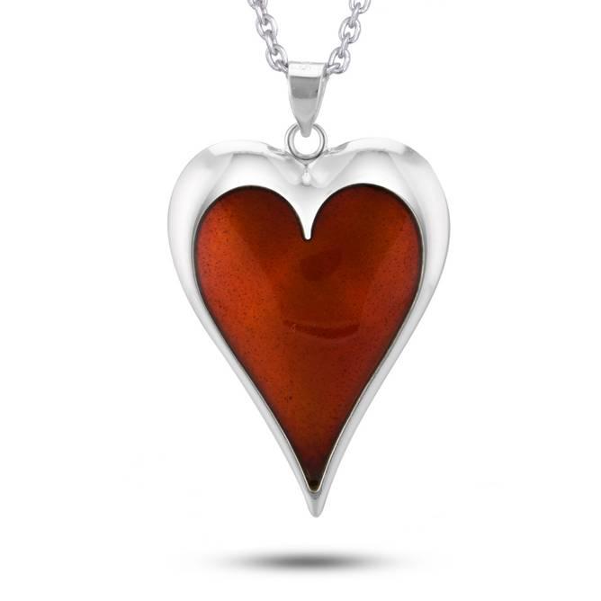 Bilde av Hjerte, Rød