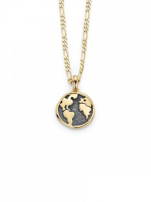 Bilde av Worldmap smykke