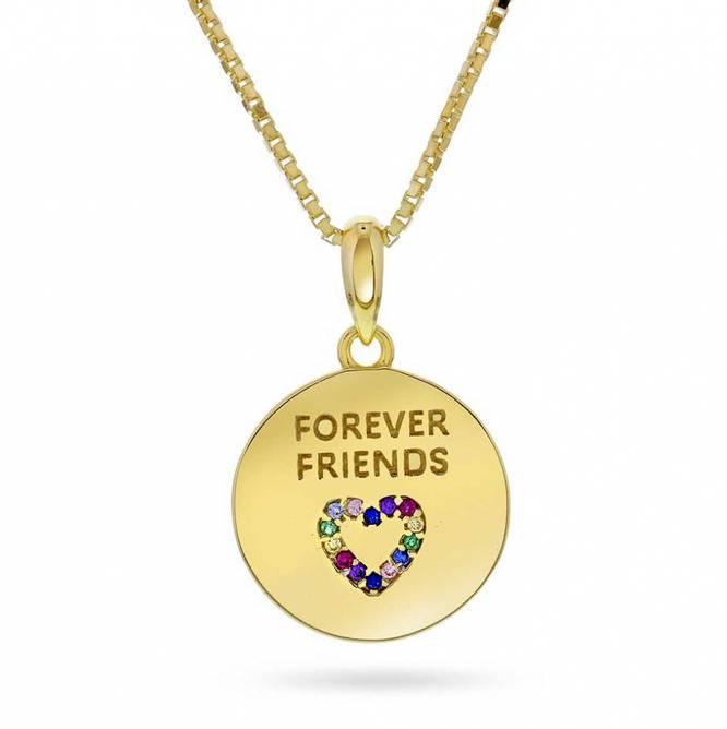 Bilde av Smykke sølv, Forever Friends